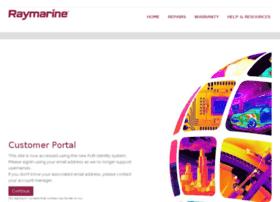dealer.raymarine.com