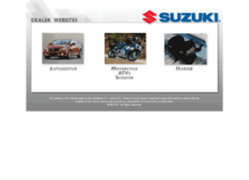 dealer.suzuki.com
