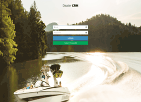 dealercrm.malibuboats.com