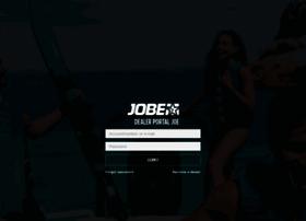dealerdesk.jobesports.com