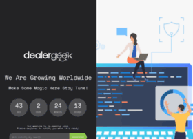 dealergeek.com