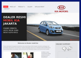 dealerkiamobil.com