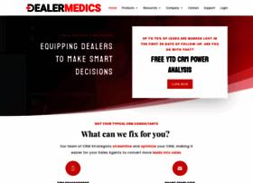 dealermedics.com