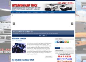 dealermitsubishidumptruck.blogspot.com