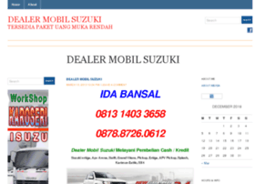 dealermobilsuzuki.wordpress.com