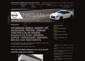 dealernissan.wordpress.com