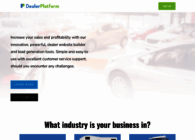 dealerplatform.com
