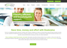 dealerplus.co.uk