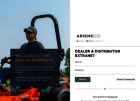 dealers.ariens.com