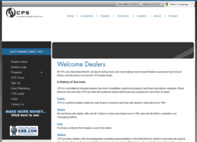 dealers.consumerportfolio.com