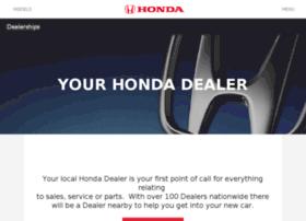 dealers.honda.com.au
