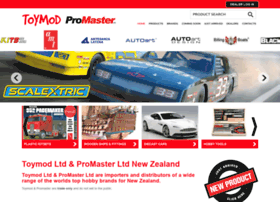 dealers.promaster.co.nz