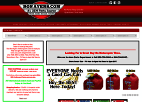 dealers.ronayers.com