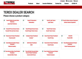 dealersearch.terex.com