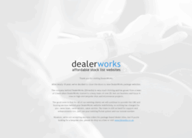 dealerworks.co.uk