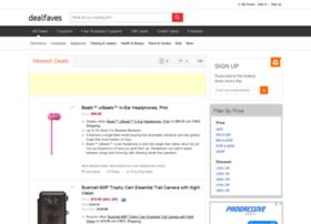 dealfaves.com