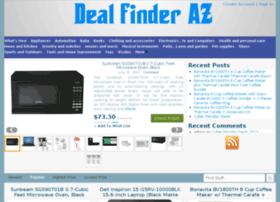 dealfinderaz.com
