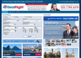 dealflight.co.uk
