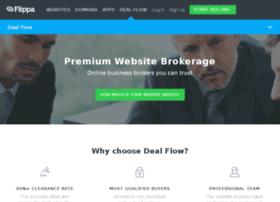 dealflow.flippa.com