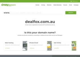 dealfox.com.au