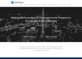 dealglobe.com