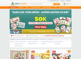 dealhapdan.com