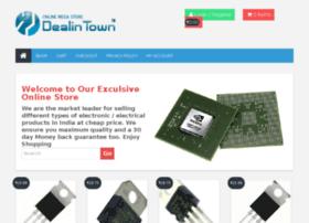 dealintown.com