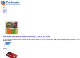 dealmaker.co.in