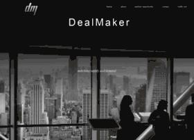 dealmaker.com