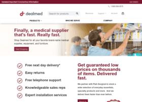 dealmed.com