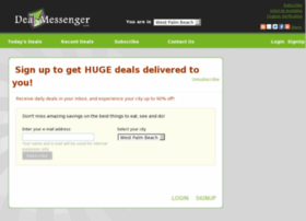 dealmessenger.com