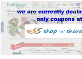 dealmonkeyindia.com