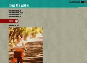 dealmywheel.tumblr.com