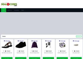 dealncodes.com