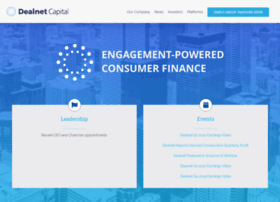 dealnetcapital.com