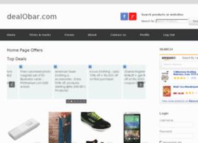 dealobar.com