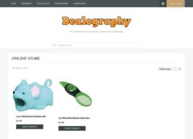 dealography.com