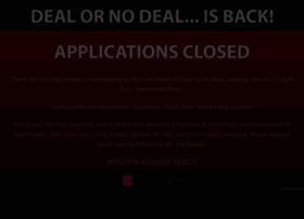 dealornodeal.co.uk