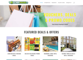 dealpages.co.uk