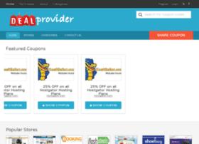 dealprovider.com