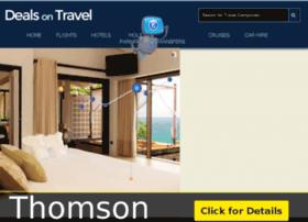 deals-on-travel.co.uk