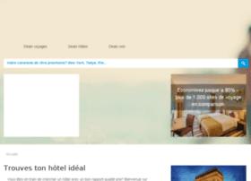 deals-voyages.com