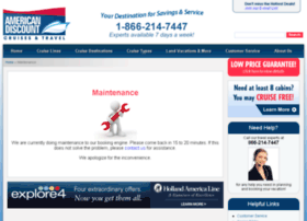 deals.americandiscountcruises.com