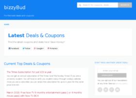 deals.bizzybud.com