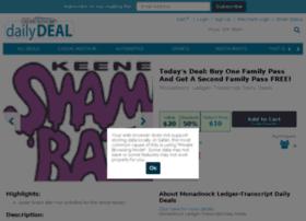 deals.ledgertranscript.com