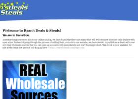 deals.ryanreger.com