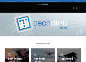 deals.techdirt.com