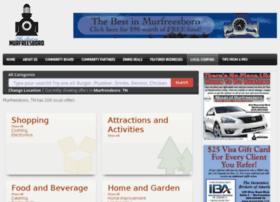deals.thebestinmurfreesboro.com