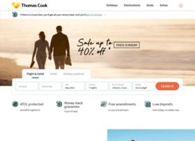 deals.thomascook.com