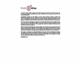 deals2give.com